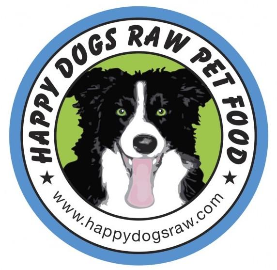 Happy Dog Raw dog foods