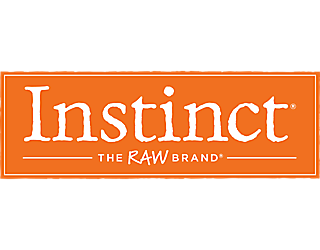 Logo Instinct Raw Pet Food