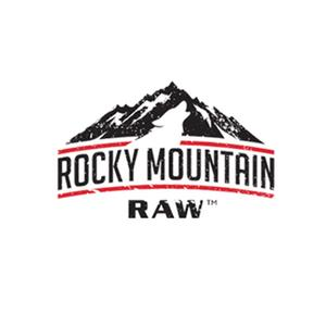 Logo Rocky Mountain Raw Pet Food