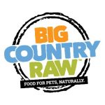 Logo Big Country Raw Pet Food