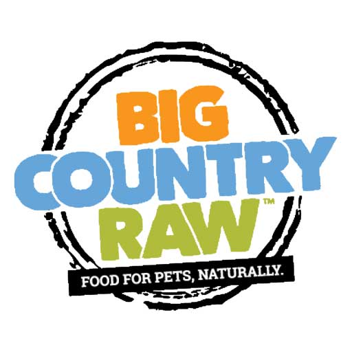 Logo Big Country Raw Pet Food